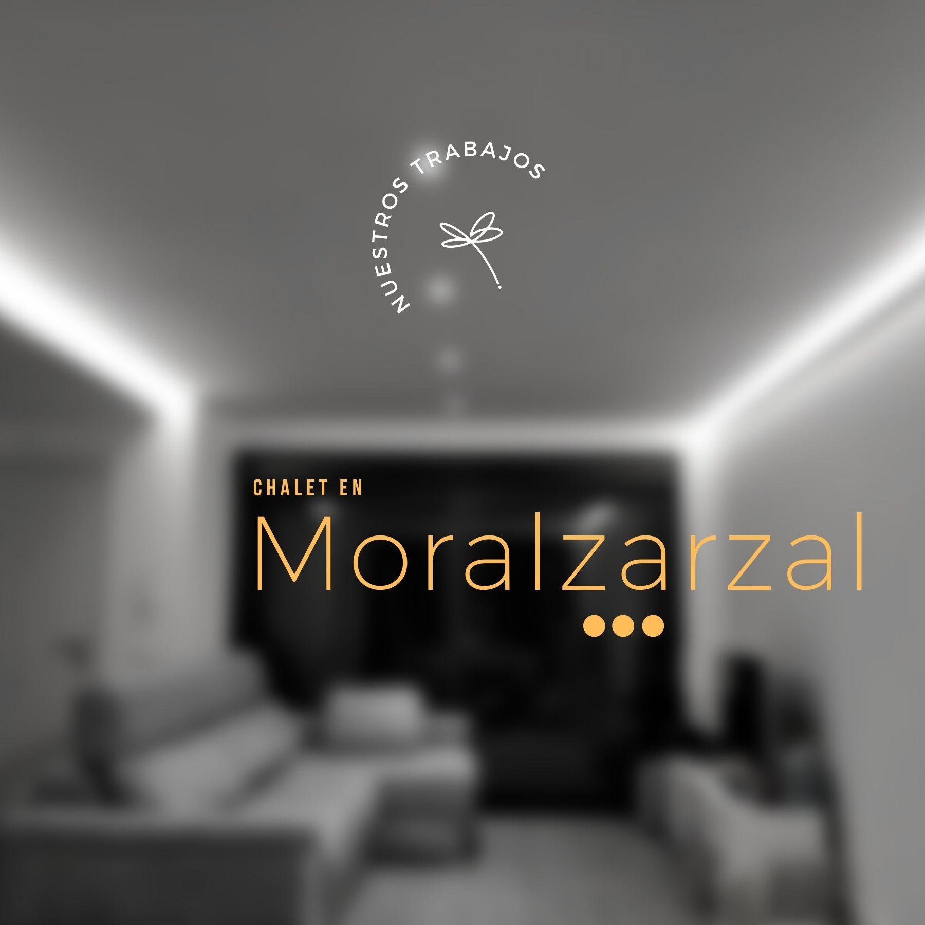 Chalet Moralzarzal