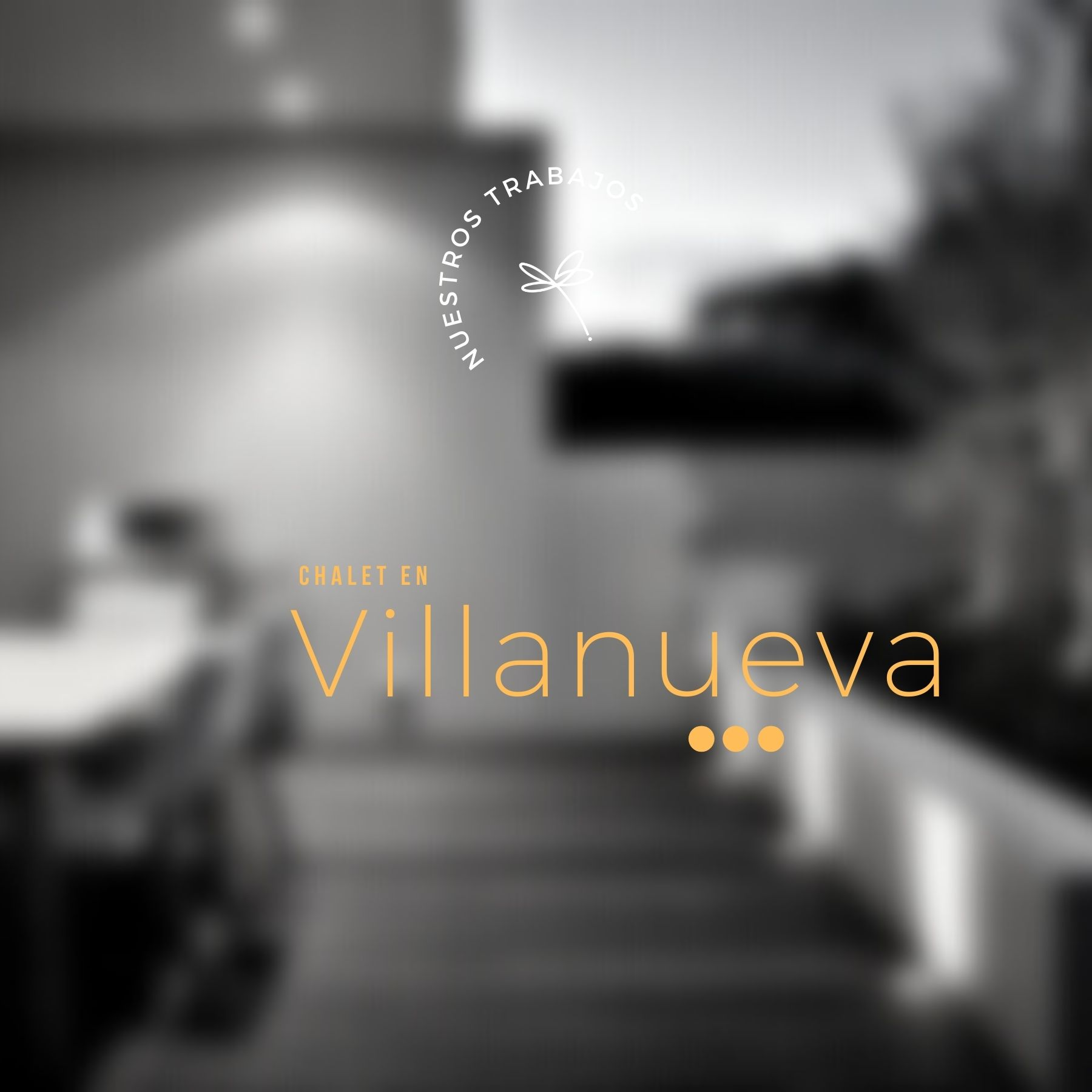 Chalet en Villanueva de la Cañada