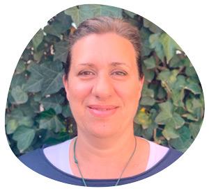 Nuria González Asesora de Iluminación Luziérnaga Light